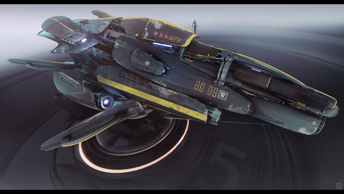 nicolas-ferrand-concept-art-Speedship