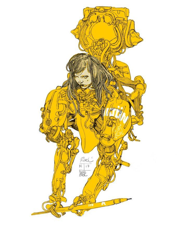 Rael Lyra concept art illustration 08