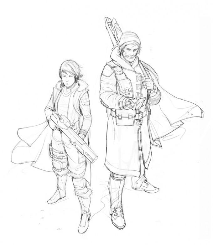 Adrian_Majkrzak_Concept_Art_Illustration_arcticduo01