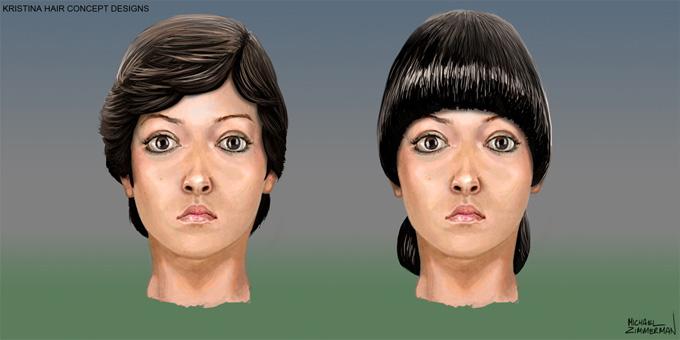 Michael Zimmerman Black Ops Concept Art 02a
