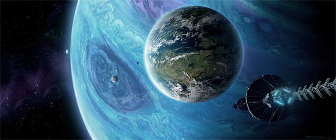 Avatar Concept Art Seth Engstrom 04a