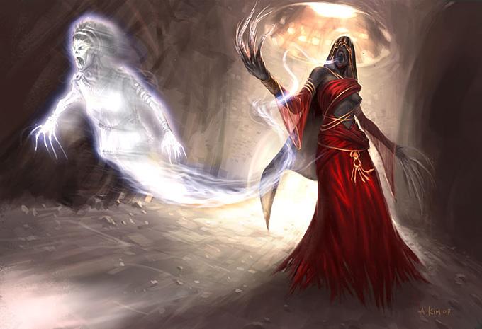 God of War 3 Andrew Kim 05a