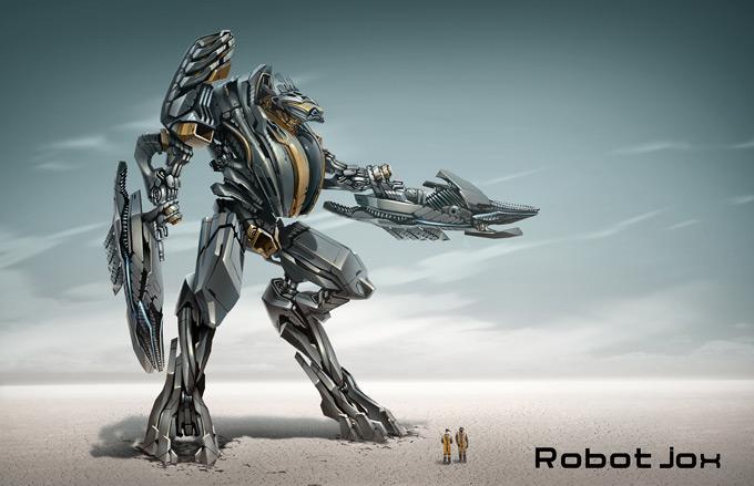 Robert Simons Concept Art