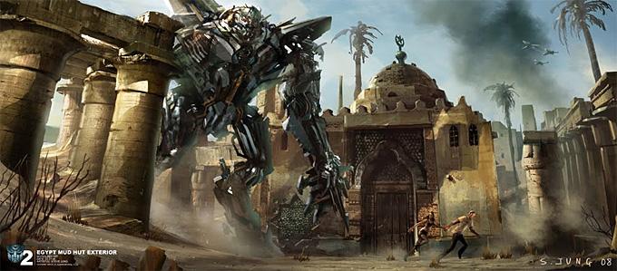 Steve Jung Transformers 2 05a