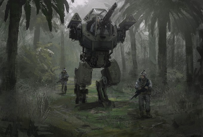 Jan_Ditlev_Concept_Art_Mech