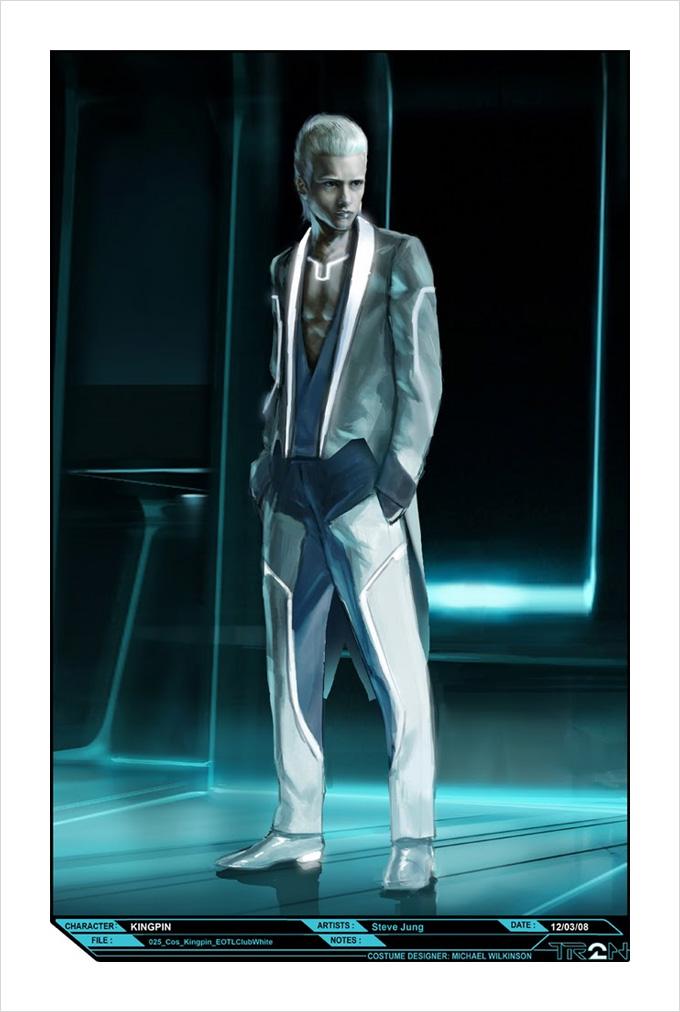 Tron Concept Art by Steve Jung 07a