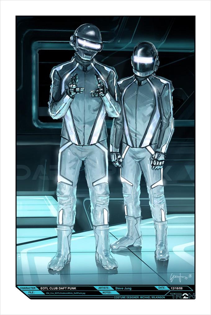 Tron Concept Art by Steve Jung 08a