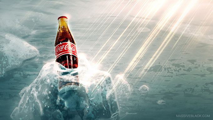 CocaCola Commercial by MassiveBlackInc 02a
