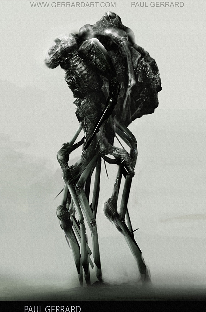 Battle LA Concept Art by Paul Gerrard 01a