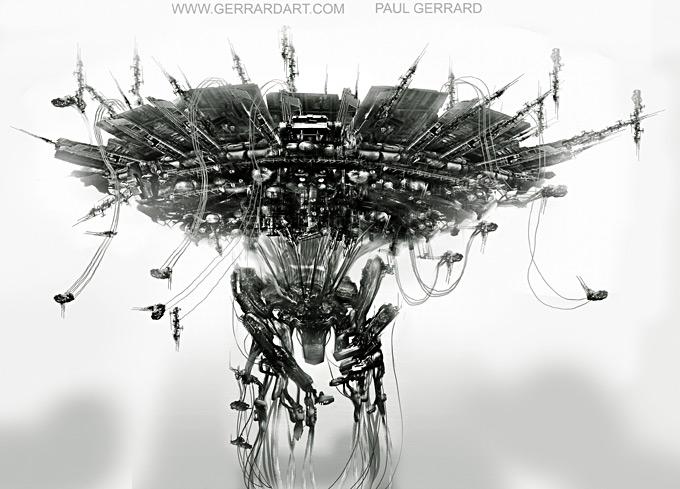 Battle LA Concept Art by Paul Gerrard 02a
