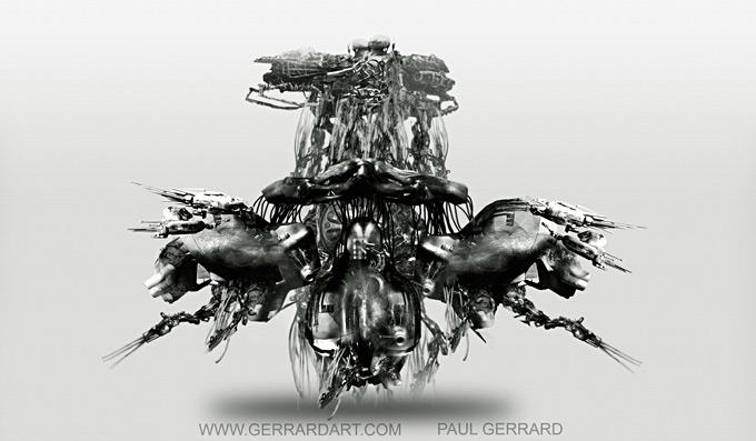 Battle LA Concept Art by Paul Gerrard 05a