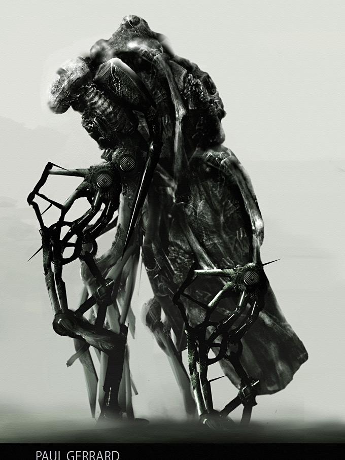 Battle LA Concept Art by Paul Gerrard 09a