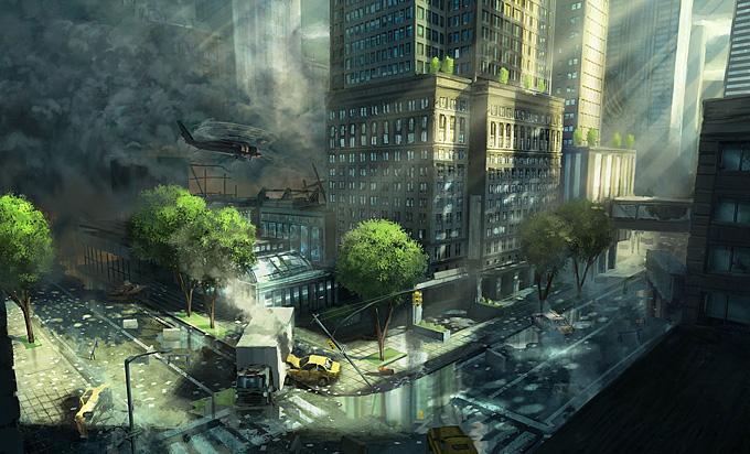 Crysis 2 08a