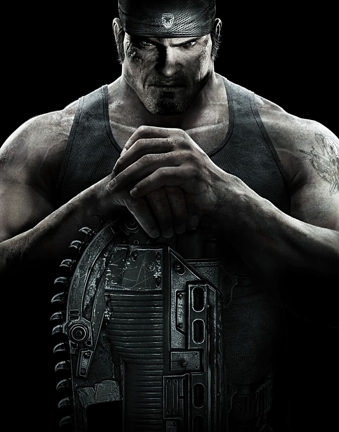 Gears of War 3 Concept Art 01a