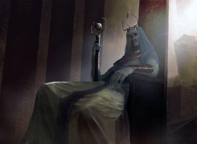 Igor_Kieryluk_Concept_Art_Illustration_vengeful-pharaoh