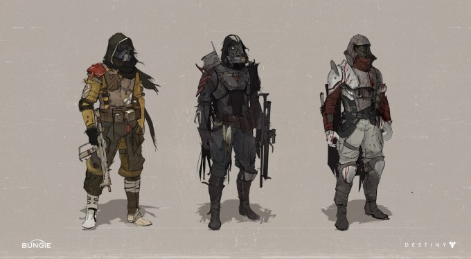 Ryan_DeMita_Concept_Art_Illustration_Bungie_Destiny_Hunters