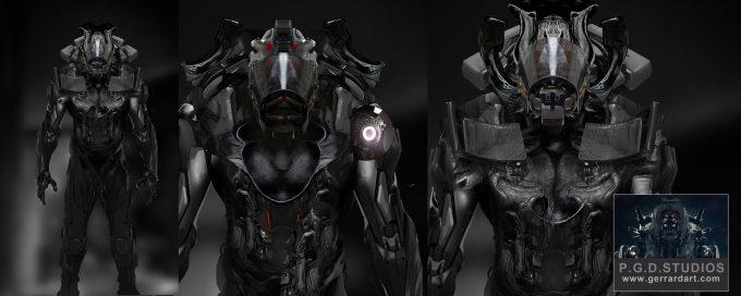 paul gerrard robots2