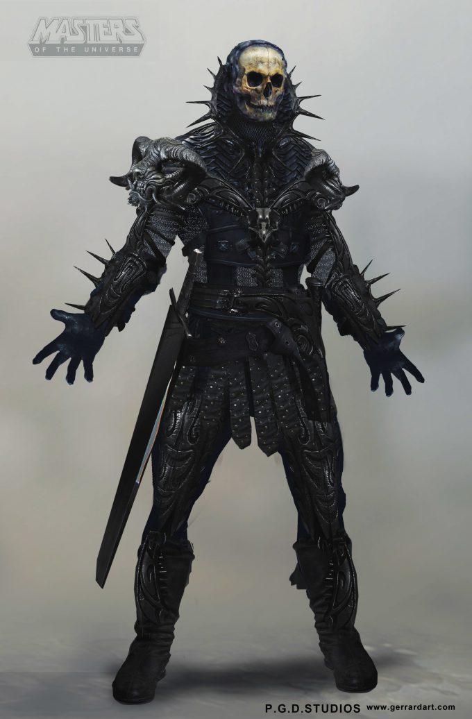 paul gerrard skeletor costume 03