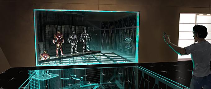 Ironman 2 Concept Art by Jonathan Bach 03a