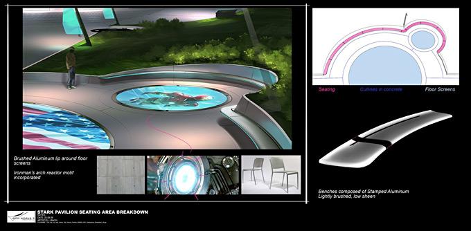 Ironman 2 Concept Art by Jonathan Bach 13a