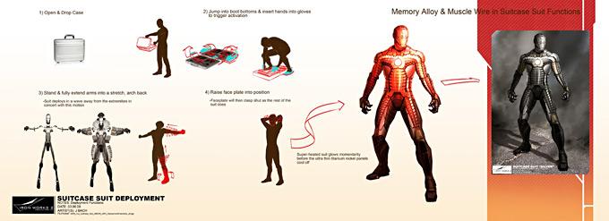 Ironman 2 Concept Art by Jonathan Bach 26a