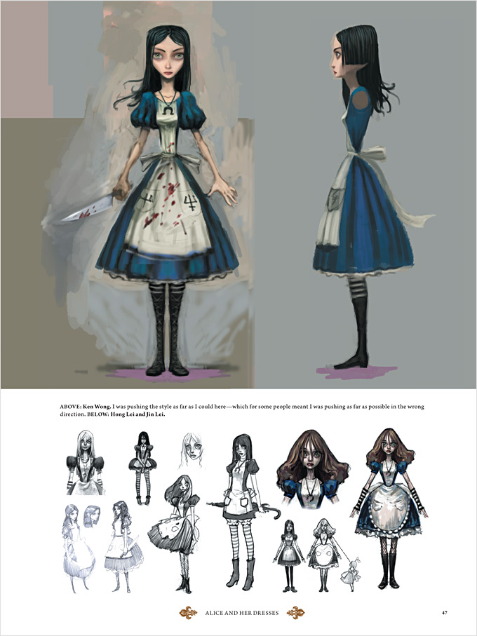Art of Alice Madness Returns 04a