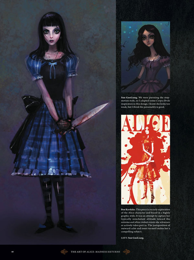 Art of Alice Madness Returns 08a