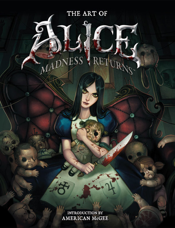 Art of Alice Madness Returns 09a