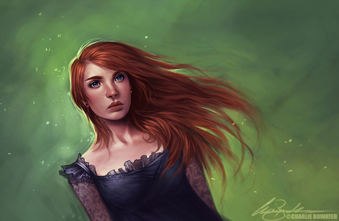 Charlie Bowater 01a