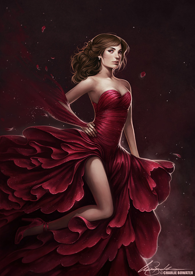 Charlie Bowater 09a