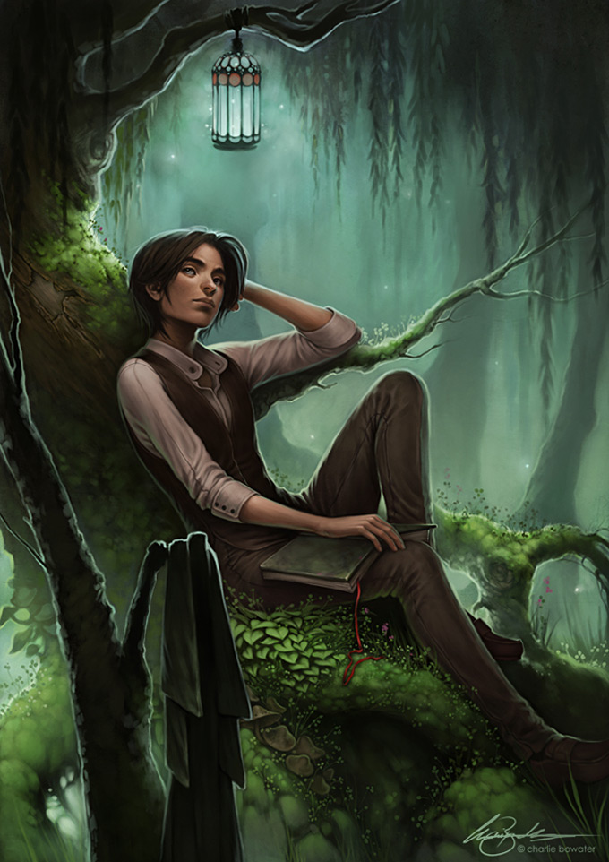 Charlie Bowater 13a