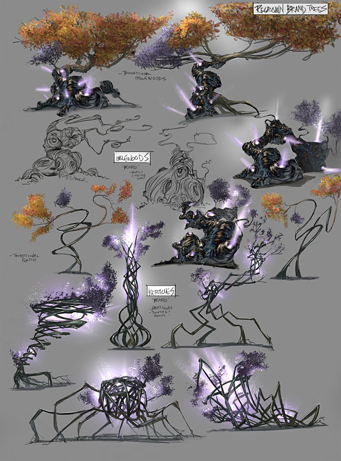 Guil Wars 2 by Levi Hopkins 02a