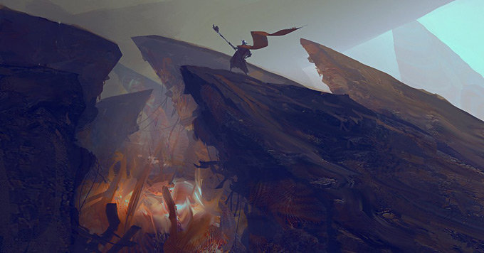 Guil Wars 2 by Levi Hopkins 23a