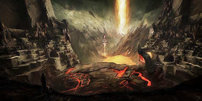 Thor God of Thunder Justin Yun 16a