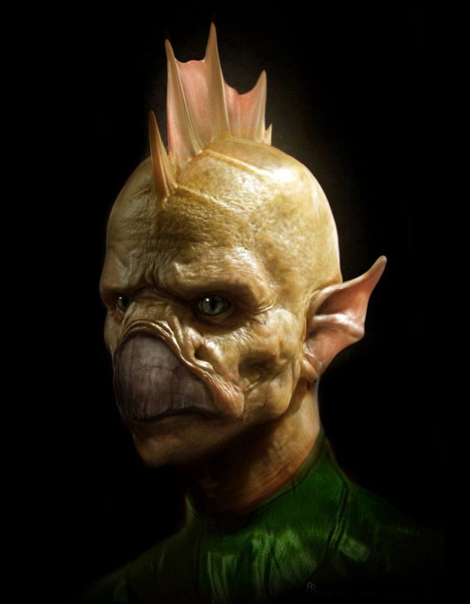 Green Lanter Concept Art by Aaron Sims Company 07a