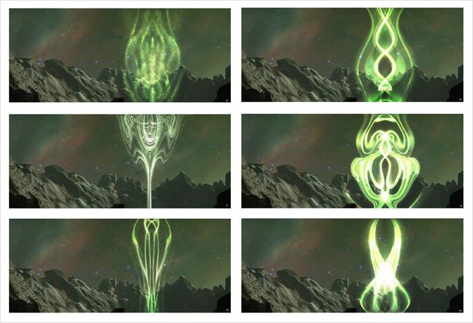Green Lantern Concept Art by Fabian Lacey 11a