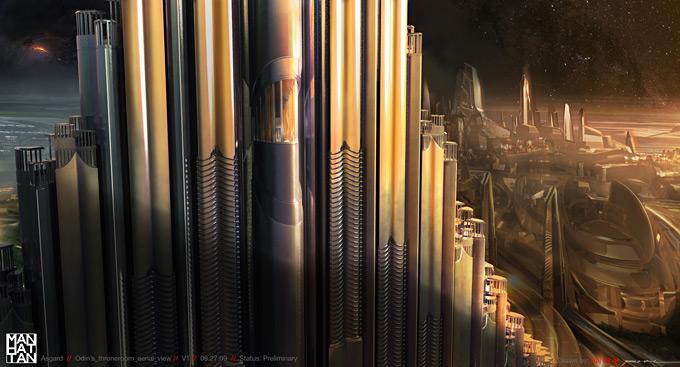 Thor Concept Art By Raj Rihal 15a
