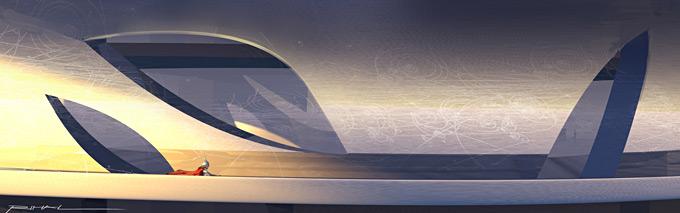 Thor Concept Art By Raj Rihal 20a