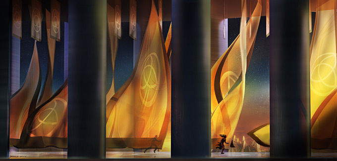 Thor Concept Art By Raj Rihal 22a