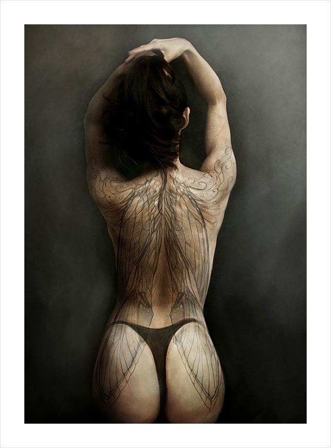 X Men First Class Concept Art by Howard Swindell 04a