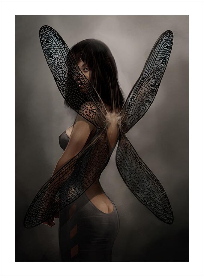 X Men First Class Concept Art by Howard Swindell 08a
