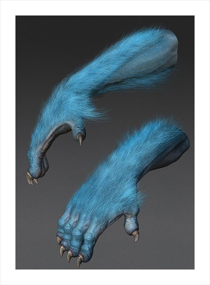 X Men First Class Concept Art by Howard Swindell 11a