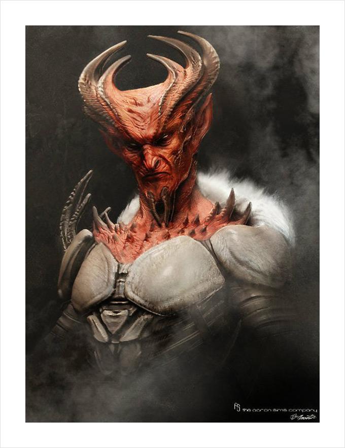 X Men First Class Concept Art by Jerad Marantz 03a