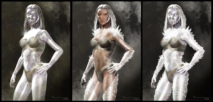 X Men First Class Concept Art by Jerad Marantz 07a