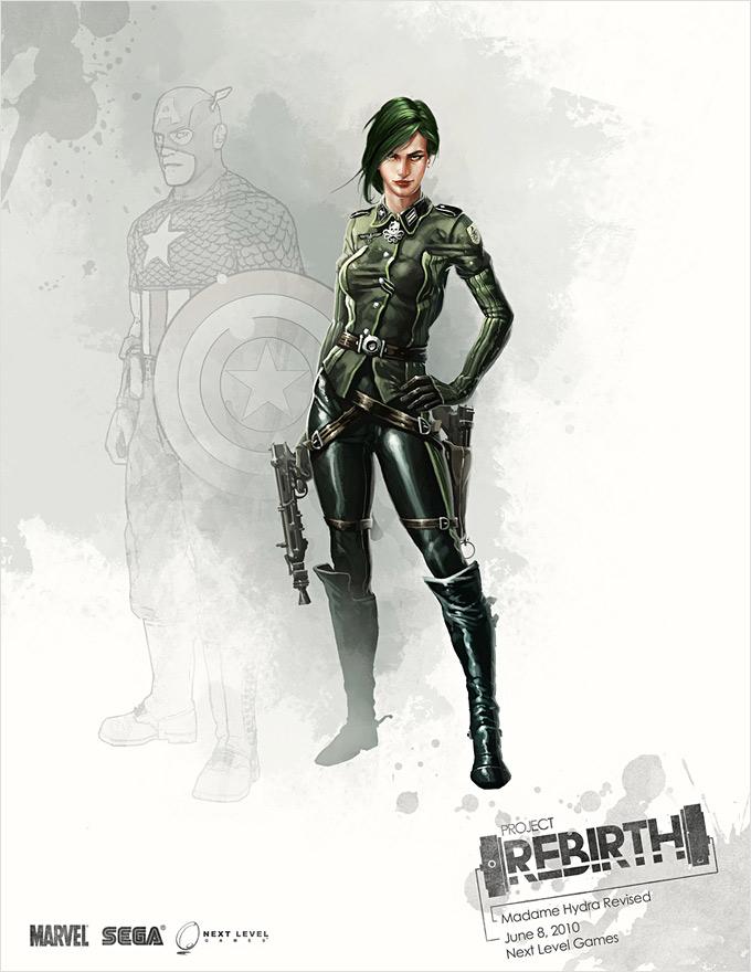Captain America Concept Art 07a