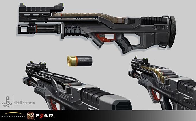 F.E.A.R. 3 Concept Art Eliott Lilly 03a