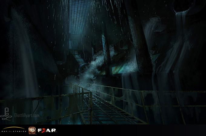F.E.A.R. 3 Concept Art Eliott Lilly 04a