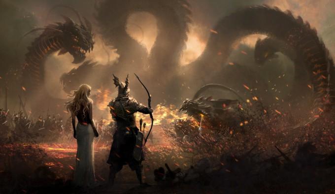 Ivan_Girard_Concept_Art_Game_Of_War_Hydra