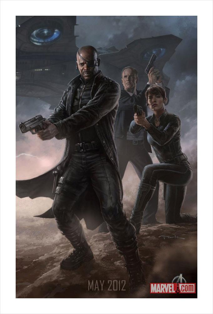 The Avengers S.H.I.E.L.D. Concept Art 01a
