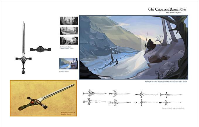 Lianna Tai Concept Art 16